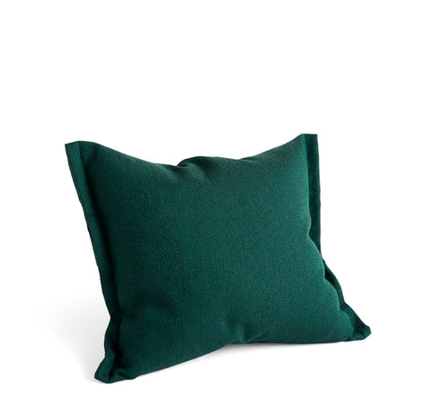 Cushions + Blankets Hay Plica Sprinkle: Dark Green - The Union Project, Cheltenham, free delivery