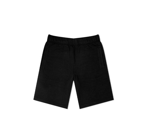 Shorts Carhartt WIP Pocket Sweat Short: Black - The Union Project, Cheltenham, free delivery