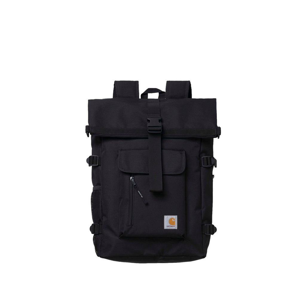 Carhartt WIP Philis Backpack: Black - The Union Project