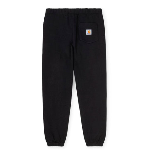 Carhartt WIP Pocket Sweat Pant: Black