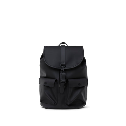 Luggage Rains Camp Backpack: Black - The Union Project, Cheltenham, free delivery