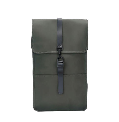 Rains Backpack: Green