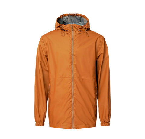Outerwear Rains Ultralight Jacket: Camel - The Union Project, Cheltenham, free delivery