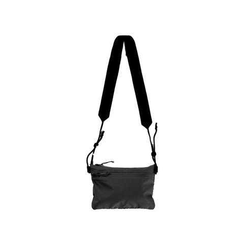 Luggage Rains Ultralight Pouch: Black - The Union Project, Cheltenham, free delivery