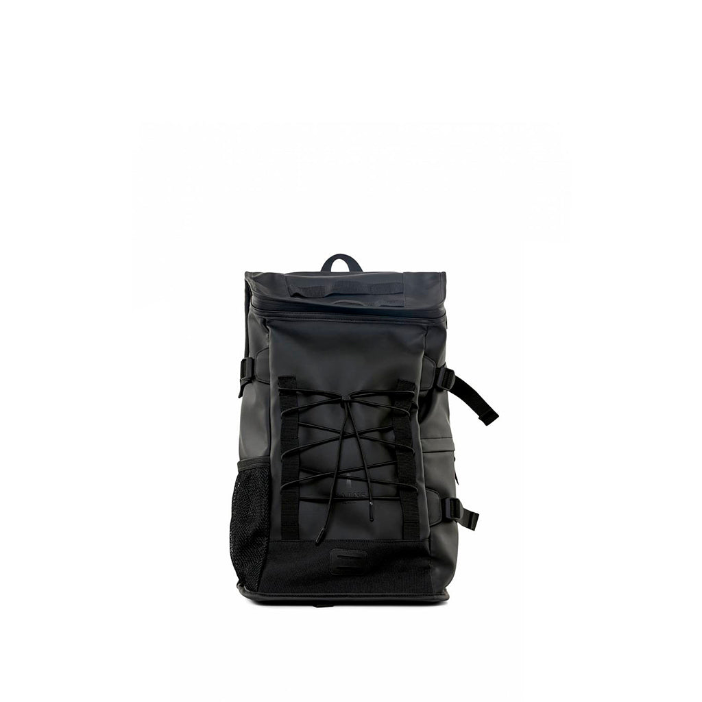 Rains Mountaineer Bag: Black - The Union Project