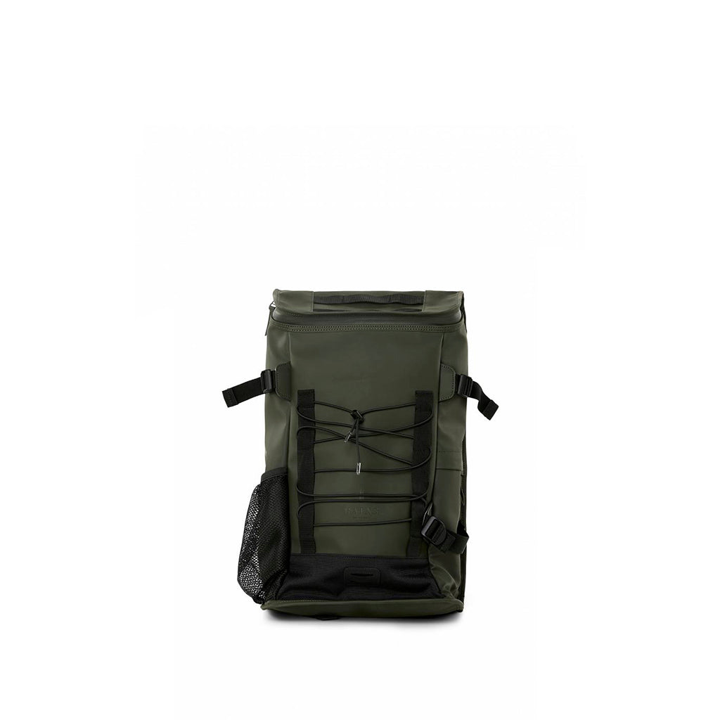 Rains Mountaineer Bag: Green - The Union Project