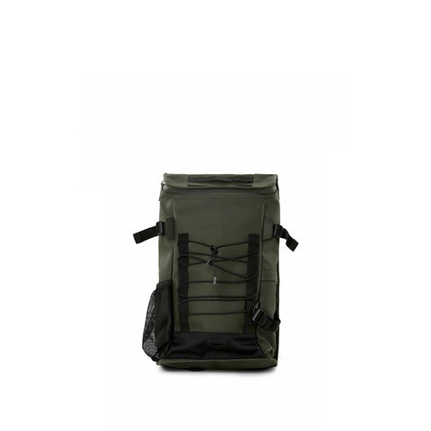 Luggage Rains Mountaineer Bag: Green - The Union Project, Cheltenham, free delivery