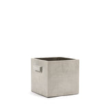 Plant Pots + Vases Serax Flower Pot L: Grey - The Union Project, Cheltenham, free delivery