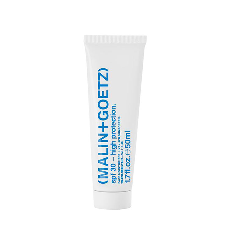 Skincare + Fragrance Malin + Goetz SPF 30 High Protection: 1.7fl. Oz, 50ml - The Union Project, Cheltenham, free delivery