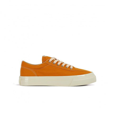 Stepney Workers Club Canvas Dellow Sneaker: Solar - The Union Project