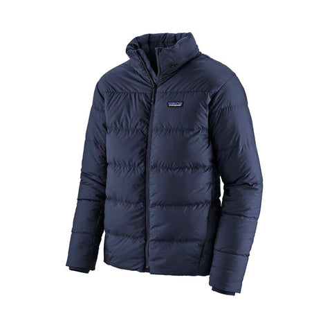 Patagonia Silent Down Jacket: Classic Navy