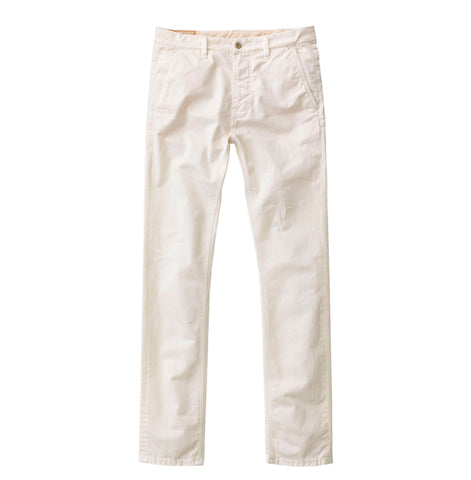 Nudie Jeans Slim Adam: Milk
