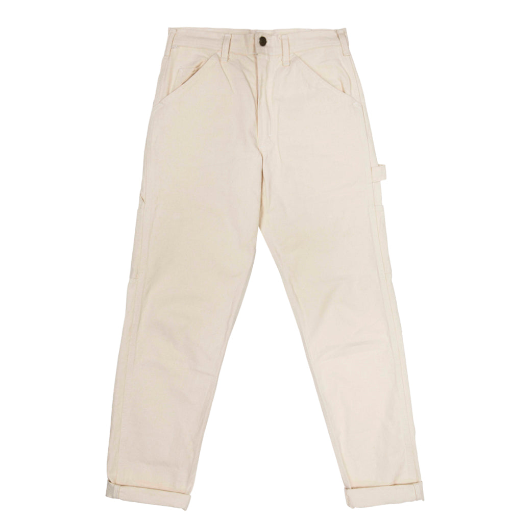 Legwear Stan Ray 80's Painter Pant: Natural Drill - The Union Project, Cheltenham, free delivery