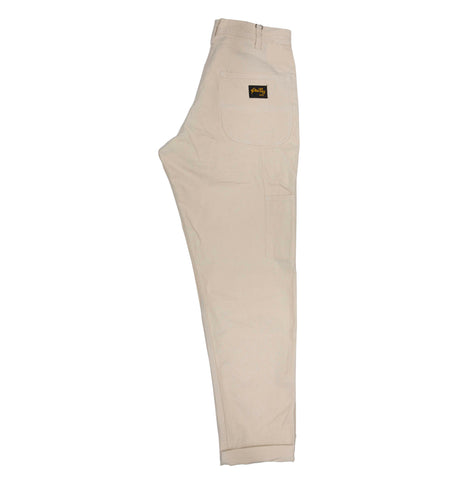 Stan Ray 80's Painter Pant: Natural Drill