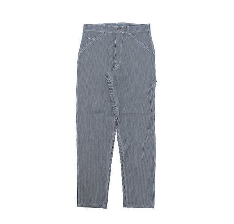 Stan Ray 80's Painter Pant: Hickory Stripe