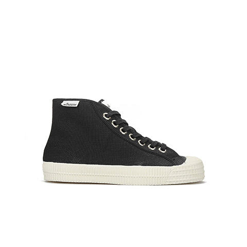 Footwear Novesta Star Dribble: Black - The Union Project, Cheltenham, free delivery