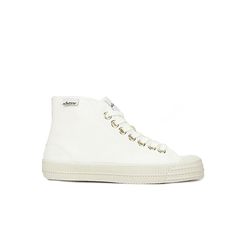 Novesta Womens Star Dribble: White - The Union Project