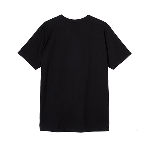 Stussy Creation Tee: Black
