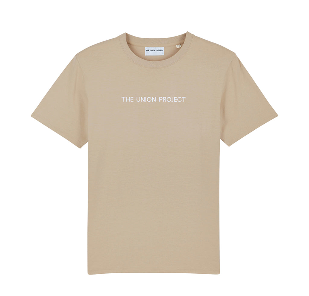 The Union Project: Signature T-Shirt: Gobi - The Union Project