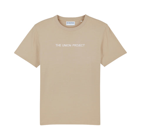 T-Shirts The Union Project: Signature T-Shirt: Gobi - The Union Project, Cheltenham, free delivery