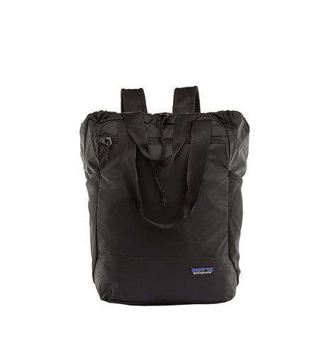 Patagonia Ultralight Black Hole Tote Pack: Black