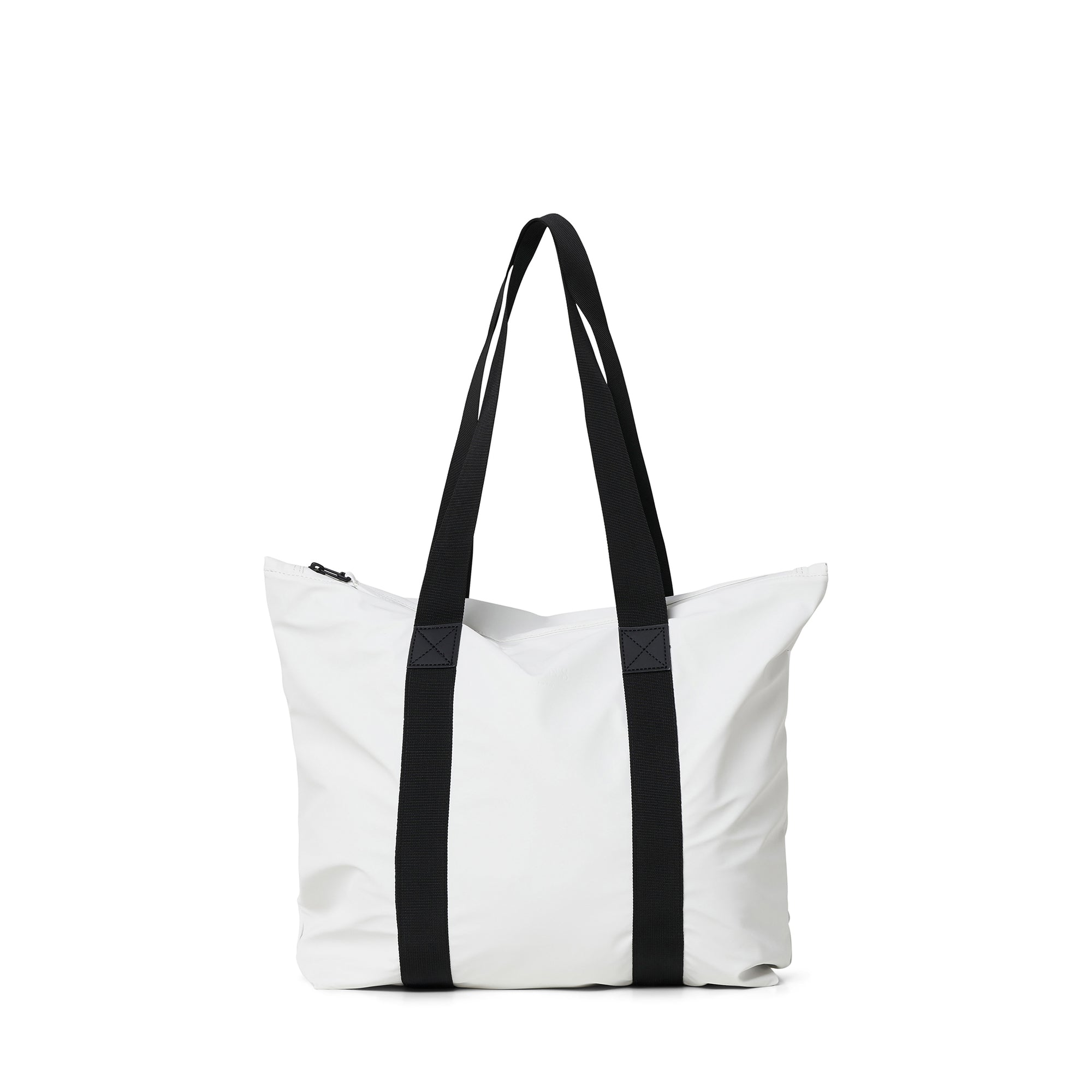 Rains Tote Bag Rush: Off White - The Union Project