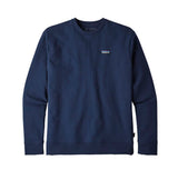 Hoods & Sweats Patagonia P-6 Label Uprisal Sweatshirt Classic Navy - The Union Project, Cheltenham, free delivery