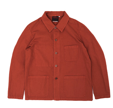 Outerwear Vetra Workwear Jacket: Quince - The Union Project, Cheltenham, free delivery