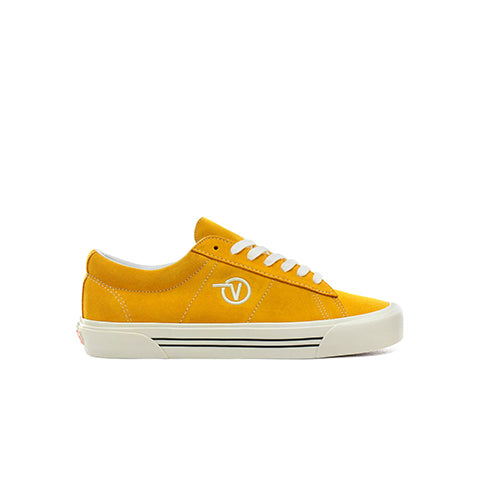 Vans Anaheim Sid DX: OG Yellow - The Union Project