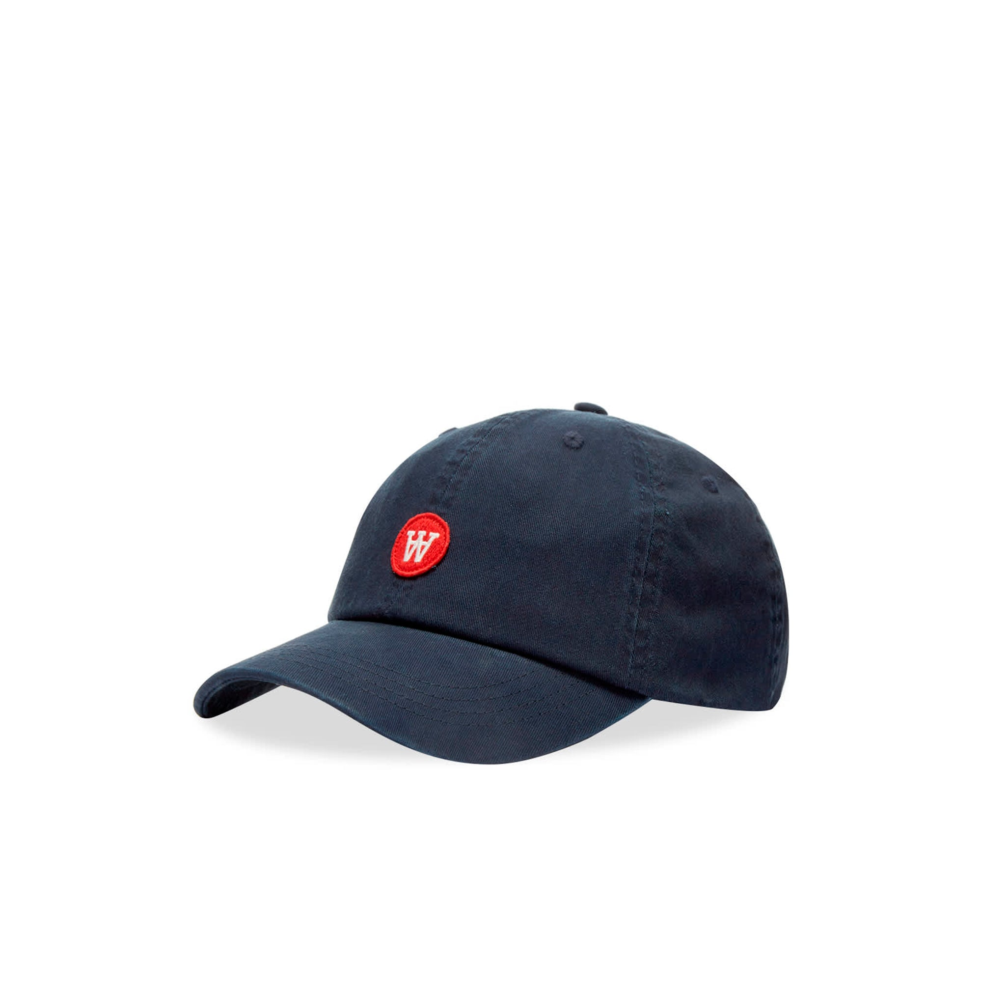 Wood Wood Eli Cap: Navy - The Union Project