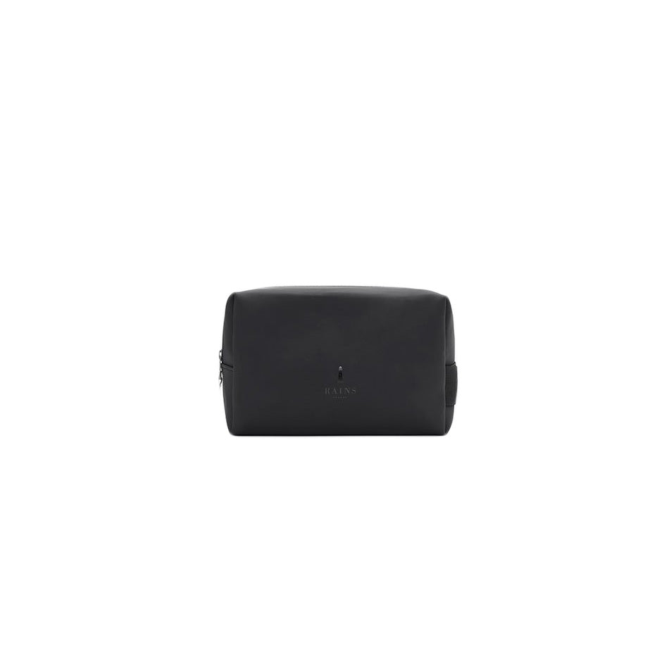 Rains Wash Bag Small: Black - The Union Project