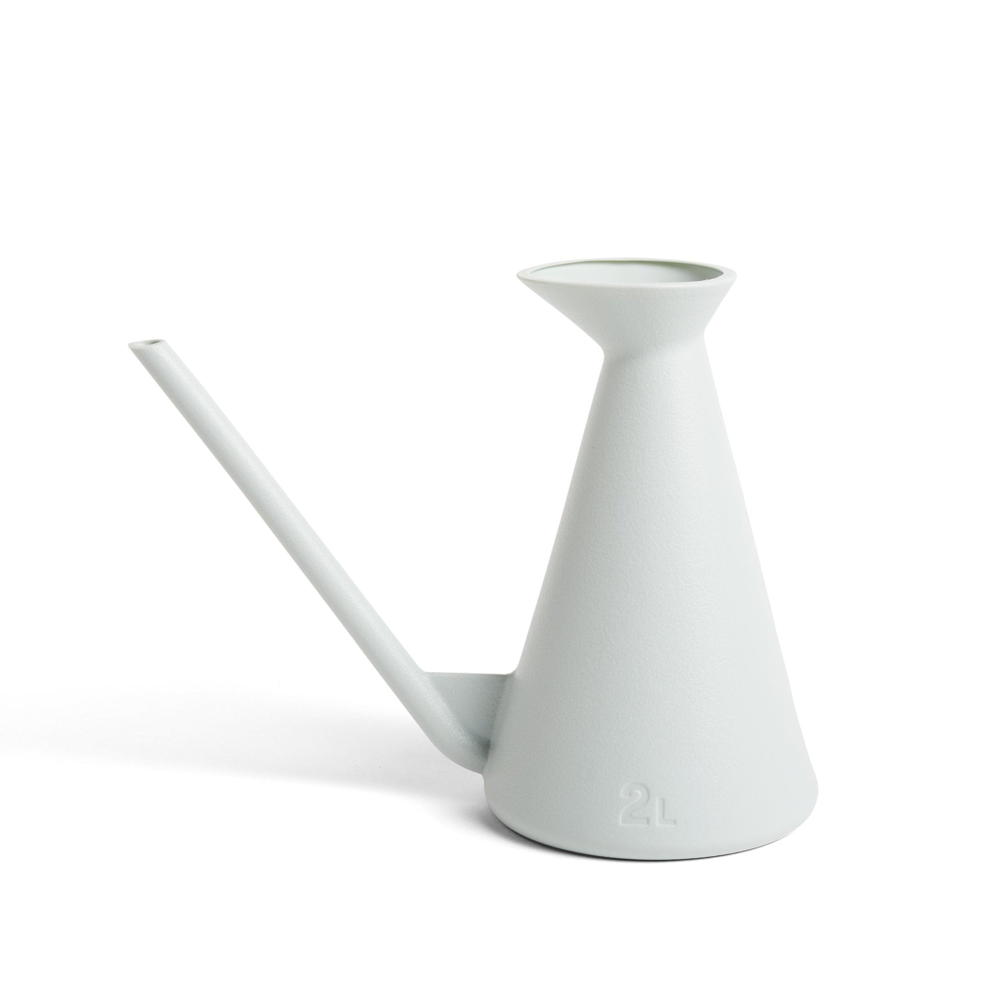 Hay Watering Can: Light Grey - The Union Project