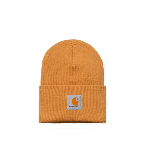 Headwear Carhartt WIP Acrylic Watch Hat: Winter Sun - The Union Project, Cheltenham, free delivery