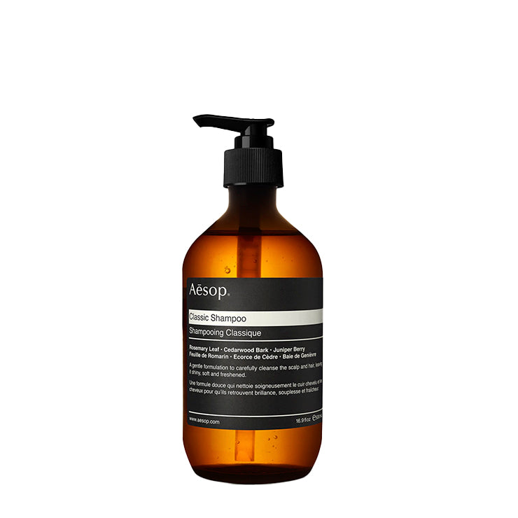 Haircare Aesop Classic Shampoo 500ML - The Union Project, Cheltenham, free delivery