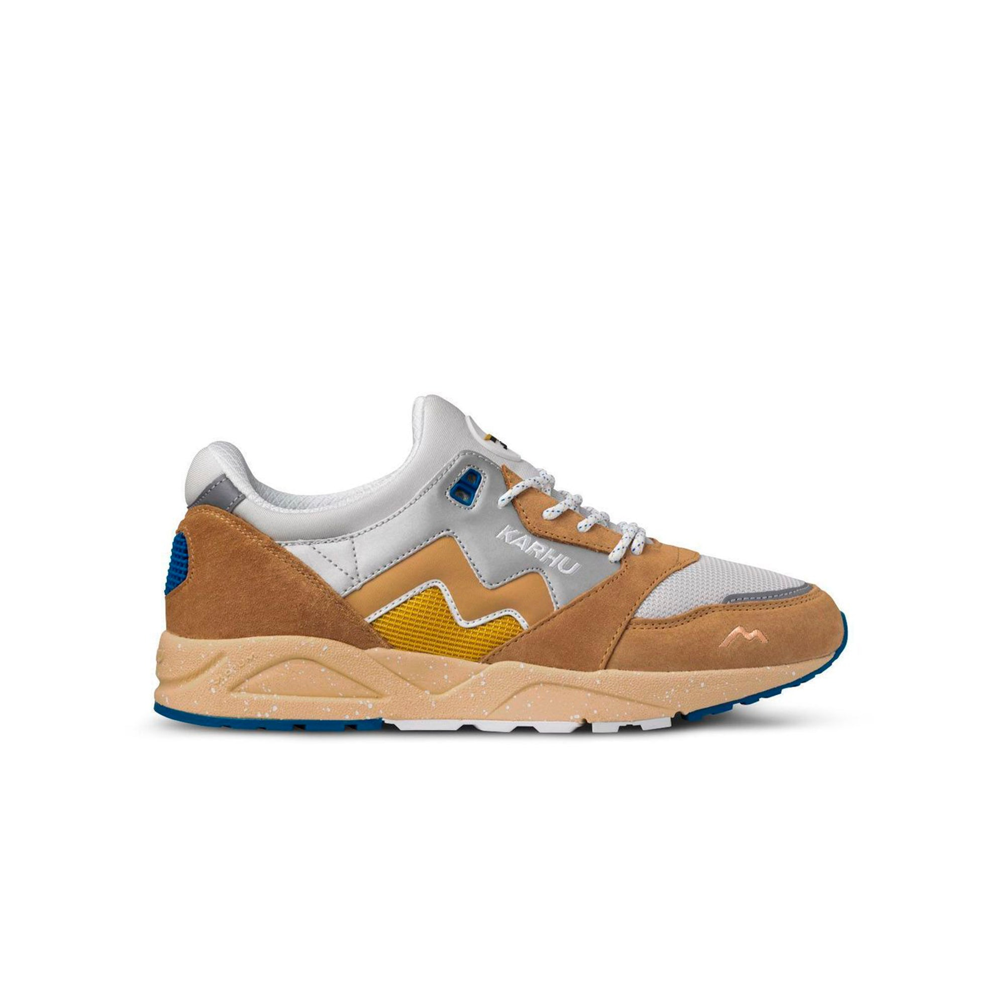 Karhu Aria 95: Curry / Golden Palm - The Union Project
