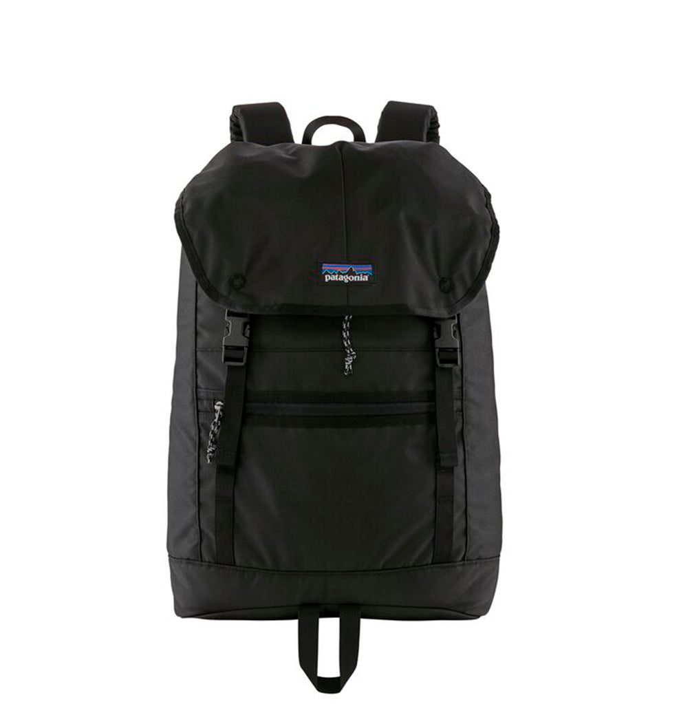 Patagonia Arbor Classic Pack 25L: Black - The Union Project