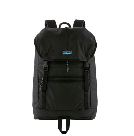 Luggage Patagonia Arbor Classic Pack 25L: Black - The Union Project, Cheltenham, free delivery