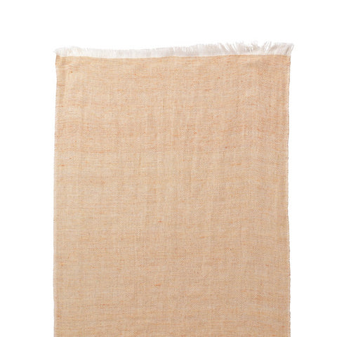 Kitchen Linens Blend Kitchen Towel: Peach - The Union Project