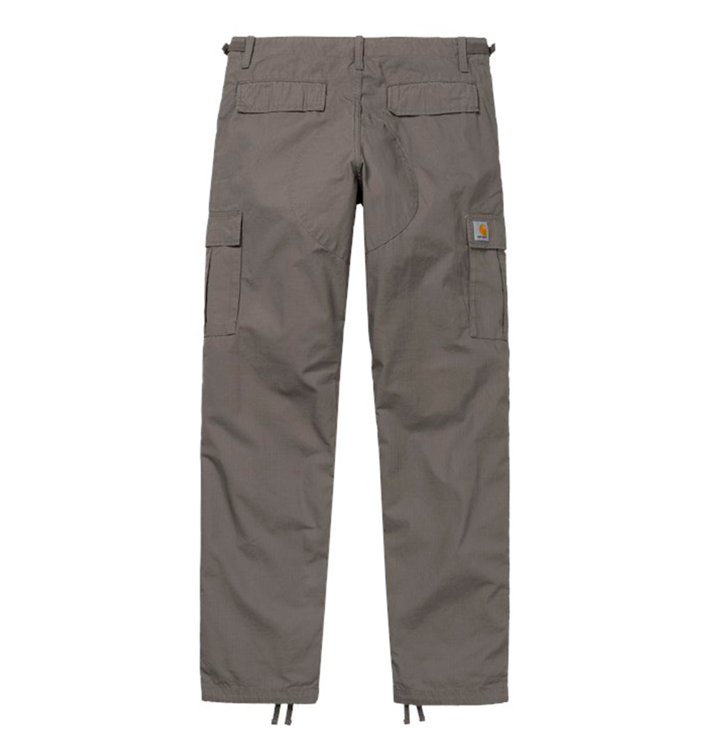 Carhartt WIP Aviation Pant: Air Force Grey - The Union Project