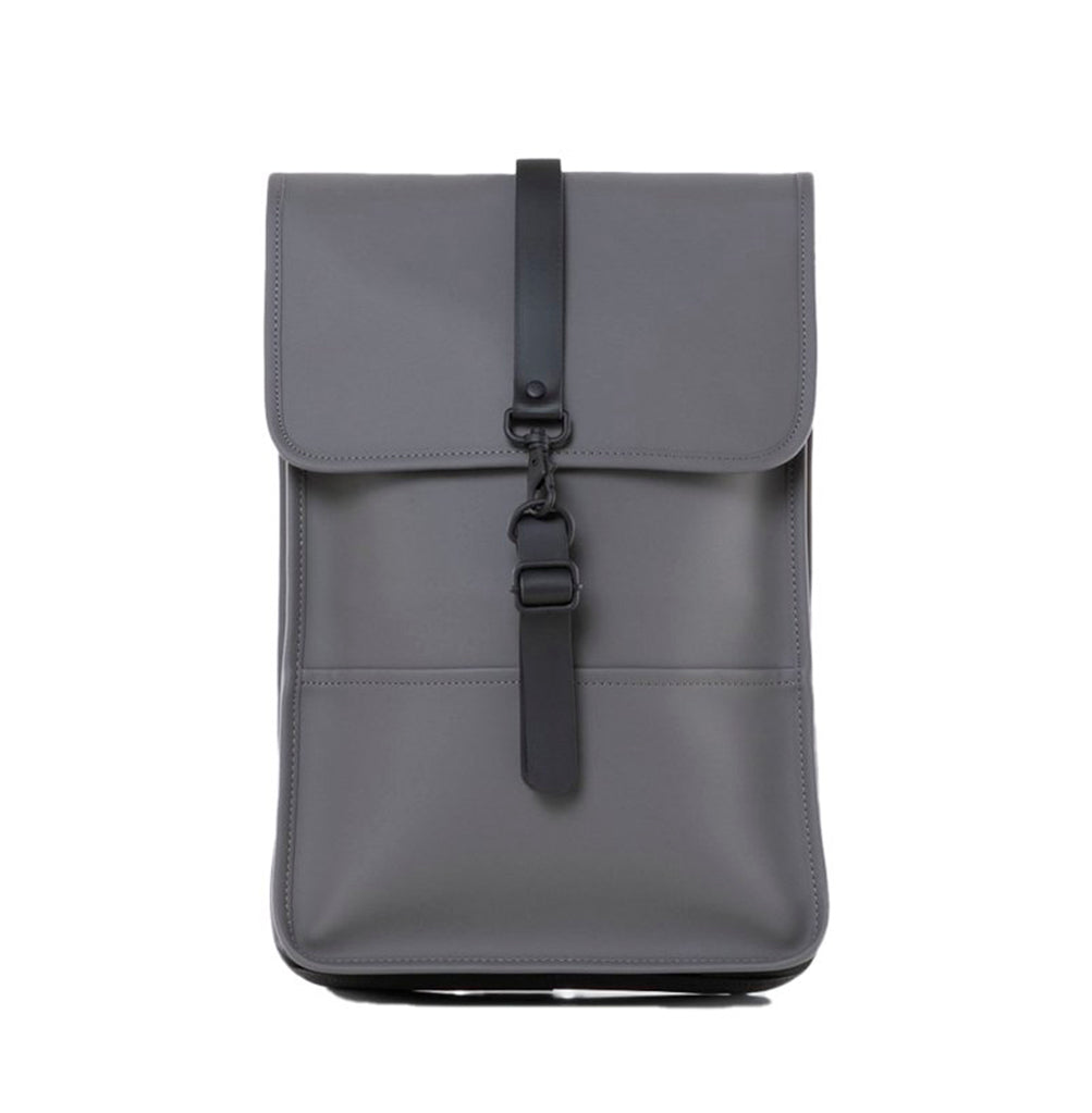 Rains Backpack Mini: Charcoal - The Union Project