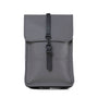 Rains Backpack Mini: Charcoal