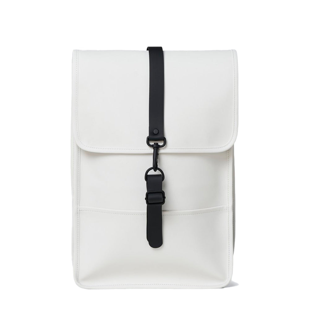 Rains Backpack Mini: Off White - The Union Project
