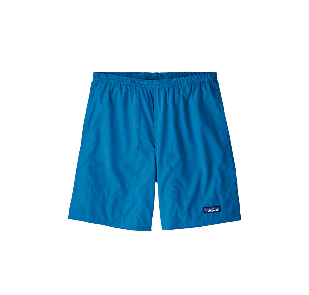 Patagonia Baggies Light Shorts: Bayou Blue - The Union Project