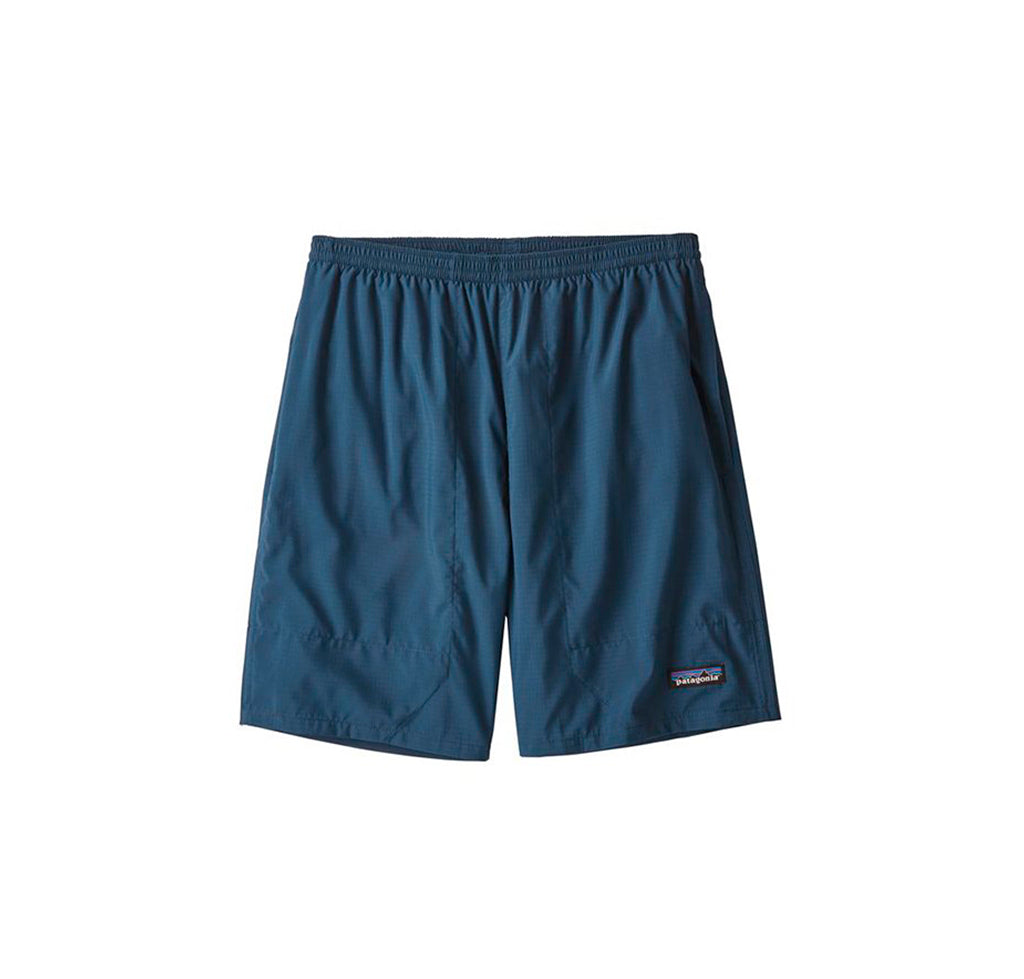 Patagonia Baggies Light Shorts: Stone Blue - The Union Project