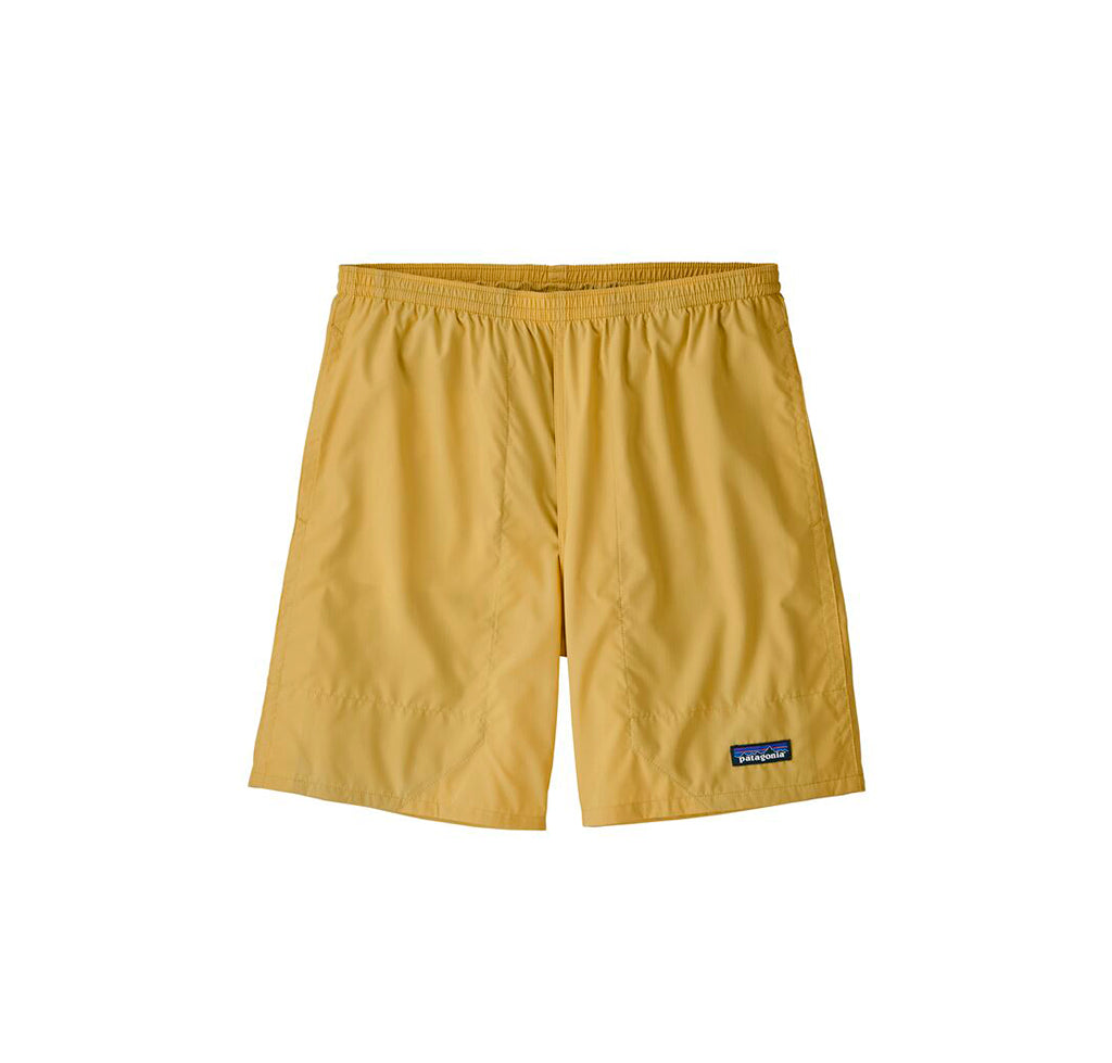 Patagonia Baggies Light Shorts: Surfboard Yellow - The Union Project