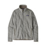 Patagonia Womens Better Sweater Jacket: Birch White