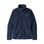 Patagonia Womens Better Sweater Jacket: New Navy