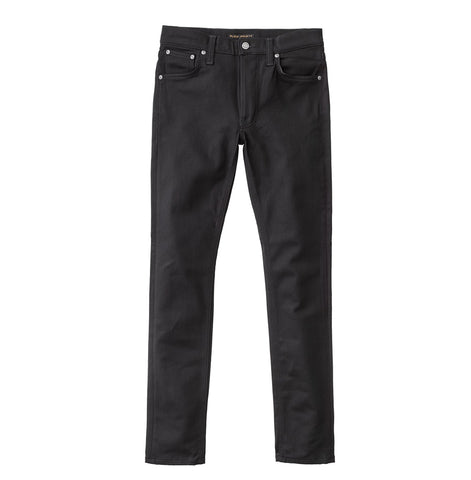 Trousers Lean Dean: Dry Ever Black - The Union Project