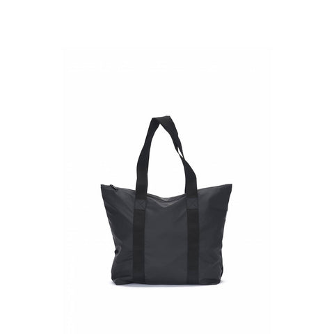 Luggage Rains Tote Bag Rush: Black - The Union Project, Cheltenham, free delivery