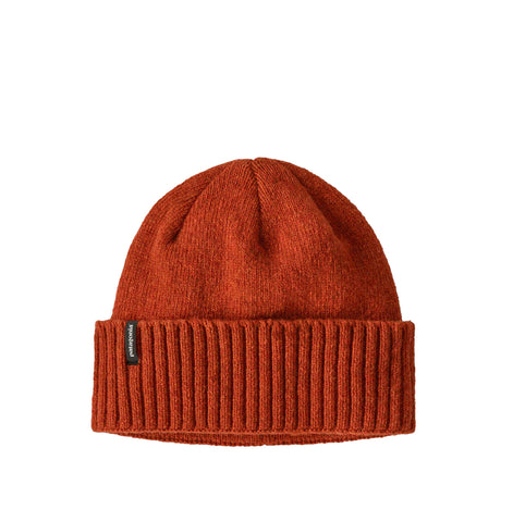 Patagonia Brodeo Beanie: Desert Orange